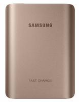 Samsung Powerpack 10200 mAh EB-PN930 pink gold
