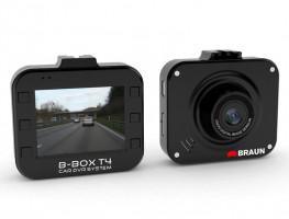 BRAUN B-Box T4 CarCamera