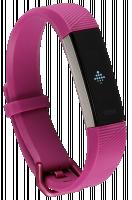 Fitbit Alta HR fuchsia Small