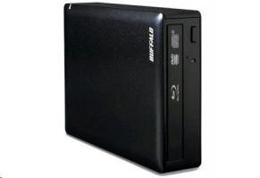 BUFFALO, 16x External Blu-rayXL BDXL Drive USB3