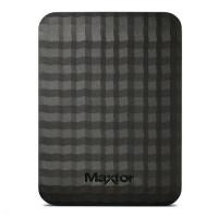 """Maxtor M3 Portable 4TB, 2,5"""", USB3.0, STSHX-M401TCB"""