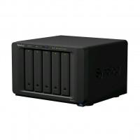 Synology DiskStation DS1517+ 2GB - Datové úložiště