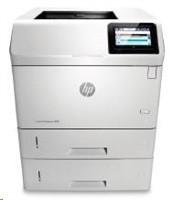 HP LaserJet Enterprise M605x (A4; 55 ppm, USB2.0; Ethernet, Duplex, Tray)