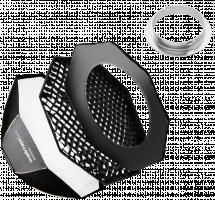Walimex pro Octagon Softbox PLUS OL O150 Elinchrom