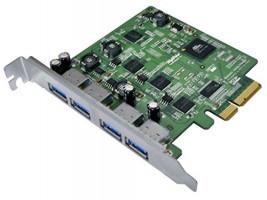 HighPoint RocketU 1144D, USB 3.0 řadič