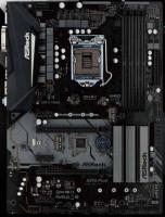 ASRock H370 PRO4, LGA 1151, Intel H370, 4x DDR4, ATX, základní deska