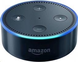 Mediaplayer Amazon Echo Dot 2 black