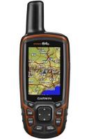 Garmin GPS Map 64s (bez TOPO)