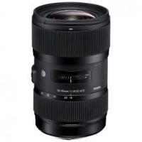 Sigma 18-35mm f/1,8 DC HSM Art pro Canon