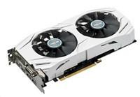 ASUS Dual GeForce GTX 1060, DUAL-GTX1060-6G, 6GB GDDR5, DVI, 2x HDMI