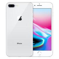 Apple - iPhone 8 Plus Single SIM 4G 64GB Stříbrná