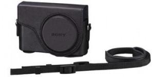 SONY LCJ-WD Univerzální přenosné pouzdro ve stylu obalu pro Cyber-shot™ WX300