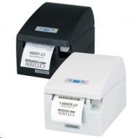 Citizen CT-S2000, USB, RS232, 8 dots/mm (203 dpi), bílá