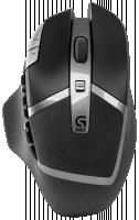 Logitech G602 herní myš