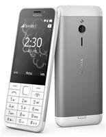 Nokia 230 Single SIM White
