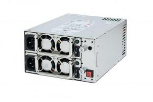 Chieftec ATX zdroj redundant MRT-5320G, 320W (2x320W),80PLUS zlatý