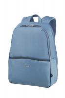"""Backpack SAMSONITE CA834003 14,1""""NEFTI com,doc.tblt, Moonlight Blue/Dark Navy"""