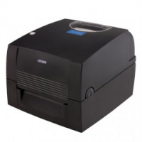 Citizen CL-S321 - Thermal Transfer, 8 dots/mm (203 dpi), EPLII, multi-IF (Ethernet)