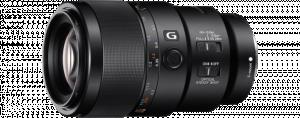 Sony objektiv SEL-90M28G, Full Frame, bajonet E