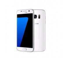 Samsung Galaxy S7 bílý - bazar