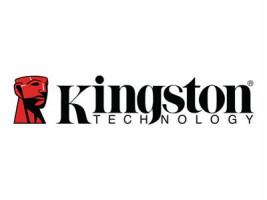 Memory dedicated Kingston 16GB DDR4-2400MHz ECC modul