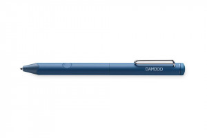 Bamboo Fineline 3, blue