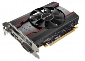 SAPPHIRE PULSE RADEON RX 550 / 4GB GDDR5 / PCI-E / HDMI / DVI-D / DP / active