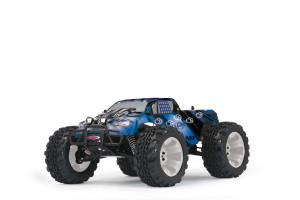 Jamara RC-Cars Ice Tiger EP 2,4 GHz 1:10, RC auto