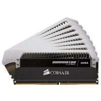 Corsair Dominator Platinum, DDDR4, 4000Mhz, 64GB, C19, paměťový modul