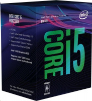 Intel Core i5-8600 3100 1151V2 BOX
