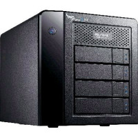 PromiseTechnology PEGASUS2 R8 W/ 8X4TB SATA HDD