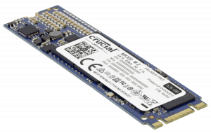 Crucial MX300 SSD M.2 525 GB