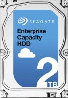 "Seagate Enterprise Capacity HDD, 3.5"", 2TB, SATA/600, 7200RPM, 128MB cache"