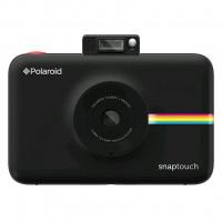 Polaroid SNAP Touch Digitální fotoaparát, černá