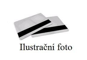 Evolis Magnetické karty, HiCo, 30mil, 500ks