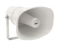 Axis C3003-E Network Horn Speaker - Reproduktor - pro PA systém - 7 Watt