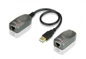 Aten UCE260 karta/adaptér rozhraní