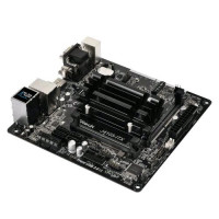 ASRock J4105-ITX, Intel Celeron J4105, SoC, 2x DDR4, mITX, Základní deska