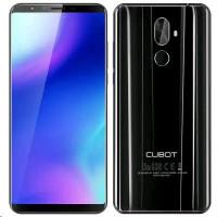 Cubot X18 Plus 4G 64GB Dual-SIM black - vystavený kus