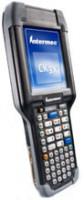 Intermec CK3XA 2D, USB, BT, Wi-Fi, num. (terminal+software+baterie) barva:černá
