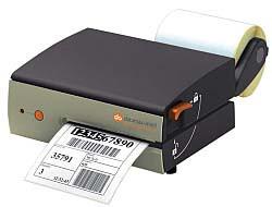 Honeywell Compact 4 Mobile Mark III, 8 d Tiskárna štítků