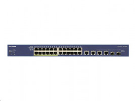 24 PORT SMART SWITCH