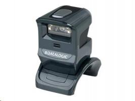 Datalogic GRYPHON 4400 2D USB sada černá čtečka čárových kódů