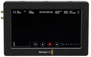 Blackmagic Video Assist