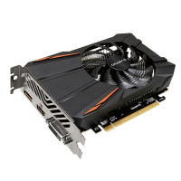 Gigabyte Radeon RX 550, 2GB