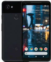 Google Pixel 2 XL 4G 64GB just black