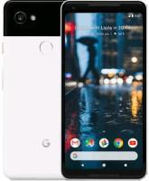 Google Pixel 2 XL 4G 64GB white/black - rozbalený kus