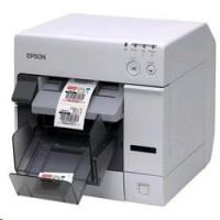 Epson TM C3400 - receipt printer - colour - ink-jet