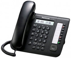 Panasonic KX-DT521 - Telefon