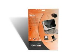"Dicota Secret 24"" Wide (16:9) privátní filtr"